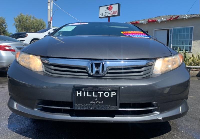 Honda Civic Sdn 2012 price $999 Down