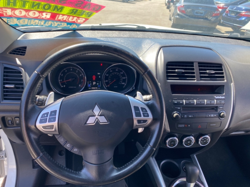 Mitsubishi Outlander Sport 2013 price $999 Down
