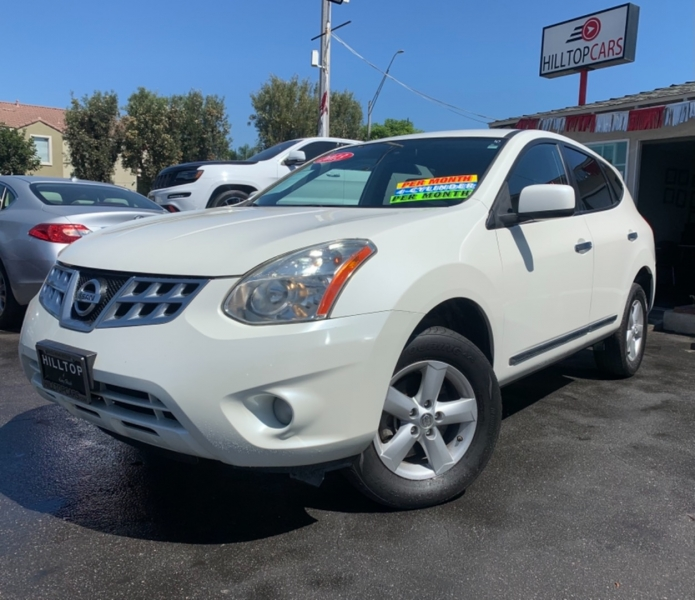 Nissan Rogue 2013 price $999 Down