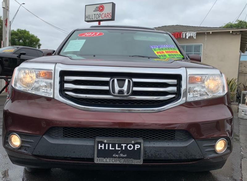 Honda Pilot 2013 price $999 Down