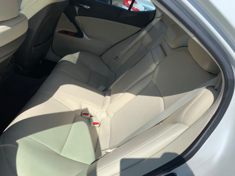 Lexus IS 250 2009 price $999 Down