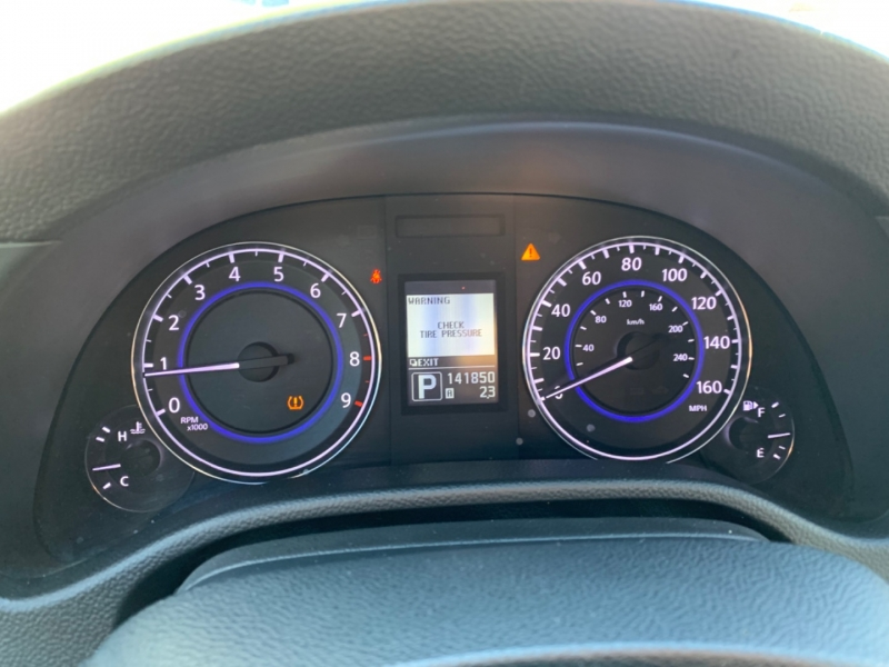 Infiniti G37 Sedan 2012 price $999 Down