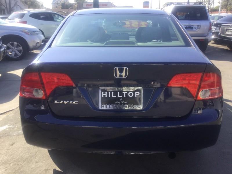 Honda Civic Sdn 2006 price $4,995
