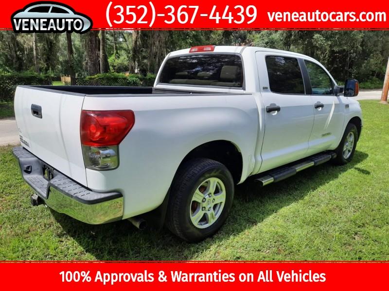 Toyota Tundra 2008 price $18,900