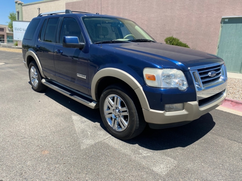 FORD EXPLORER 2006 price $1,000 Down