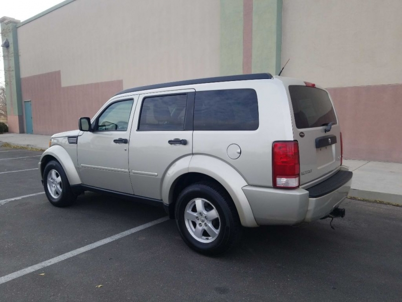 DODGE NITRO 2008 price Call for Pricing.