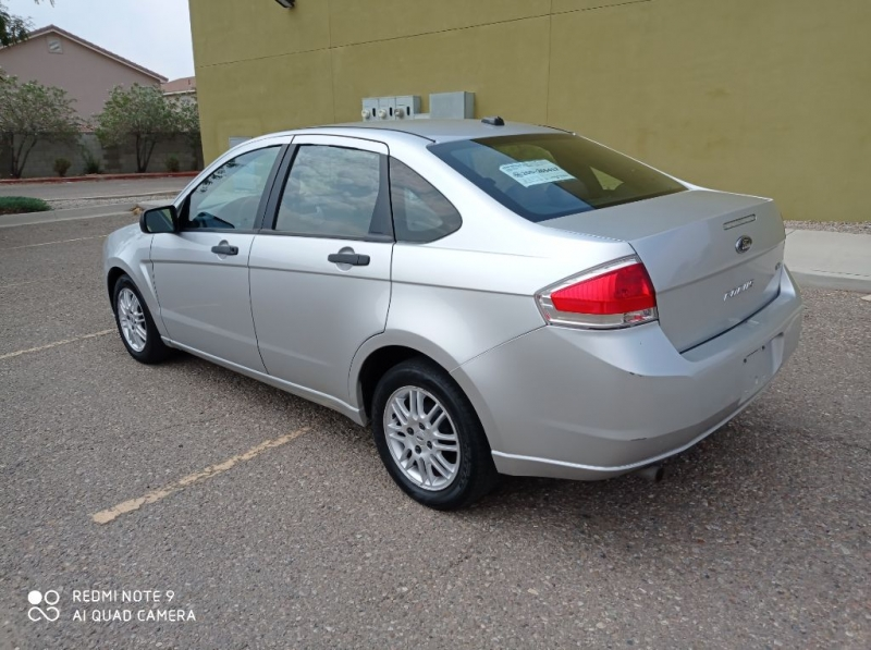 FORD FOCUS 2010 price $1,400 Down