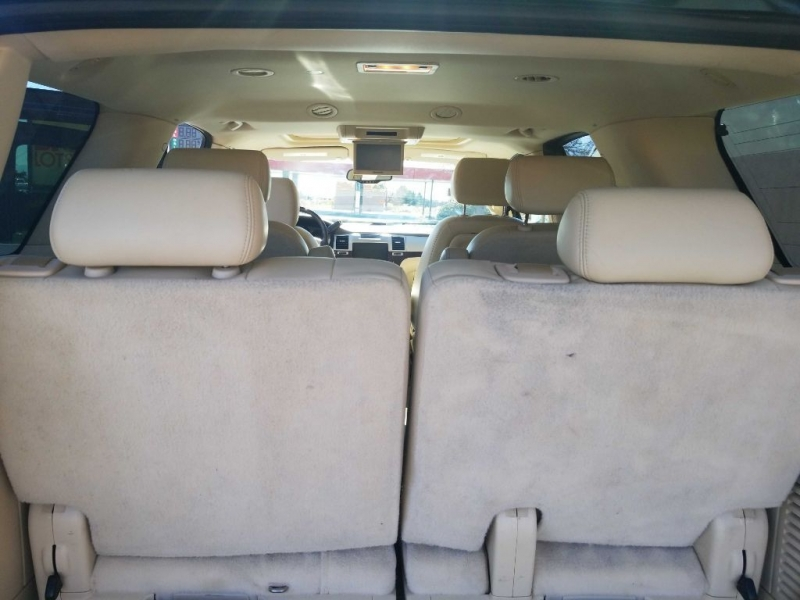 CADILLAC ESCALADE 2008 price $2,000 Down