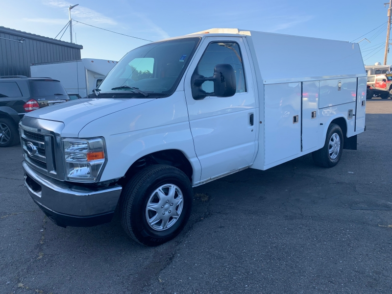 Ford Econoline Commercial Cutaway 2013 price $16,999