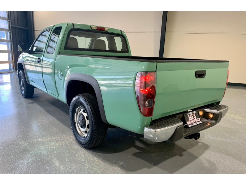 Chevrolet Colorado 2006 price $8,999