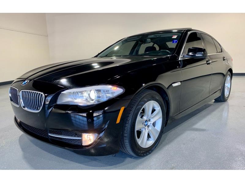 BMW 5-Series 2013 price $12,999
