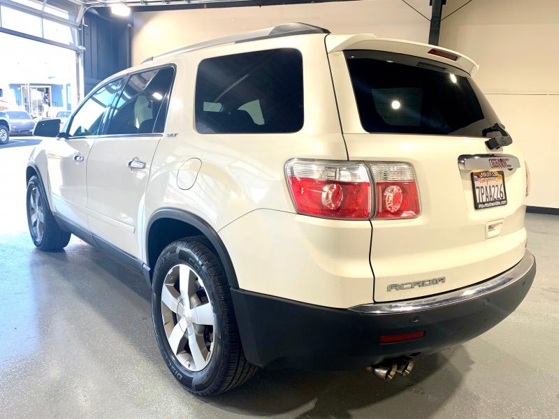 GMC Acadia 2012 price $11,999