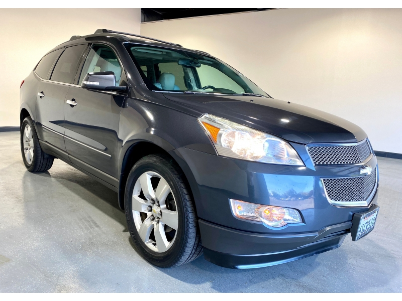 Chevrolet Traverse 2011 price $10,500