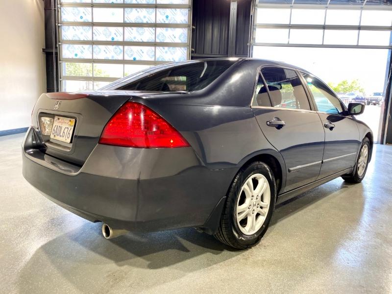 Honda Accord 2007 price $8,300