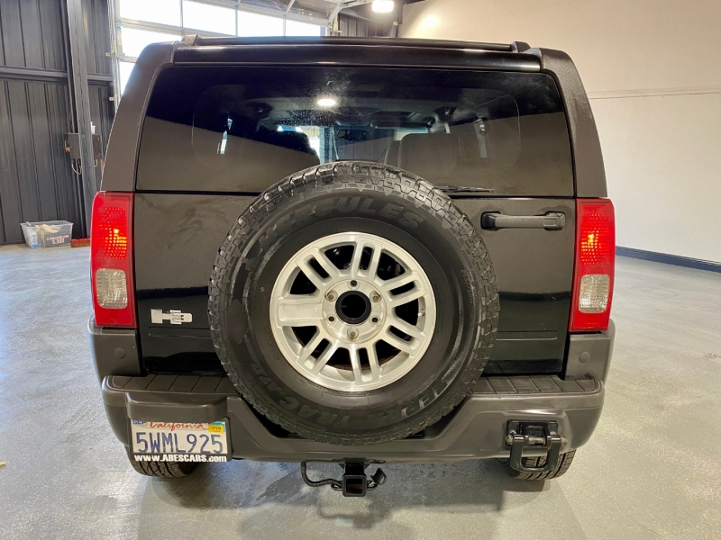 Hummer H3 2006 price $10,999