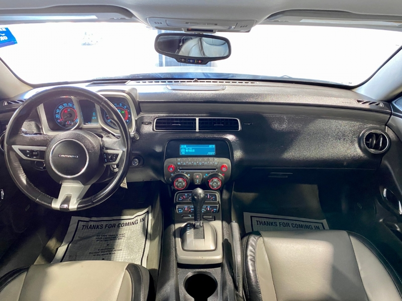 Chevrolet Camaro 2011 price $17,999