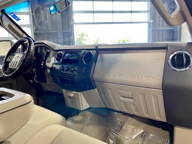 Ford Super Duty F-250 2008 price $21,999