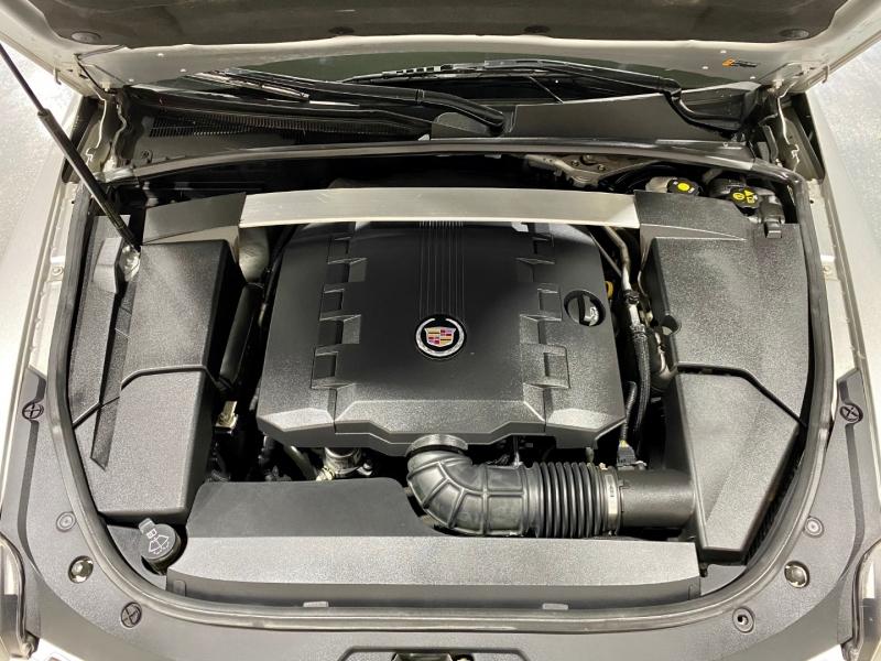 Cadillac CTS 2012 price $11,500