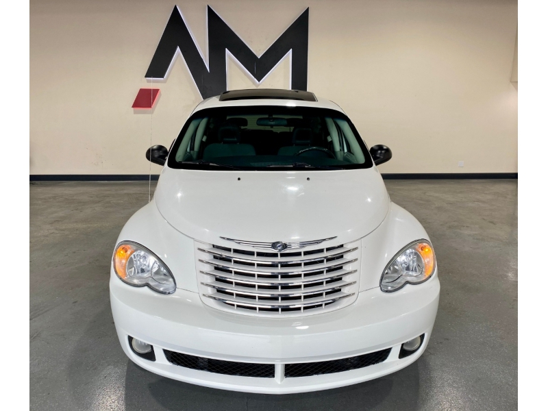 Chrysler PT Cruiser 2010 price $3,999