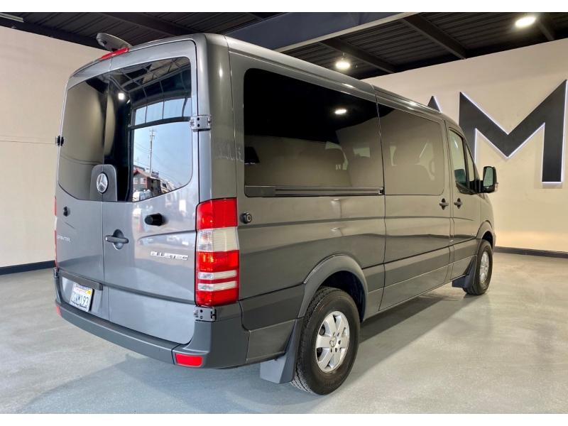 Mercedes-Benz Sprinter Passenger Vans 2014 price $29,999
