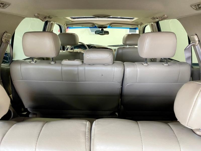 Toyota Sequoia 2002 price $9,999