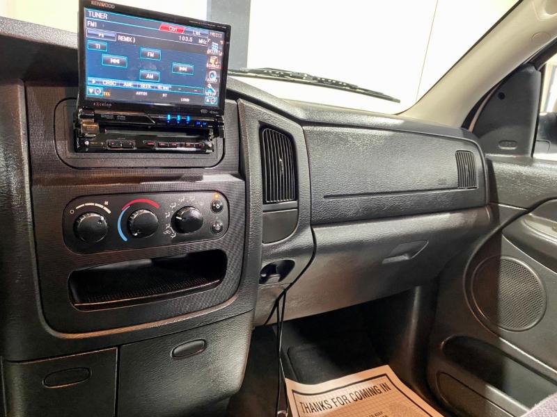 Dodge Ram 2500 2004 price $17,999