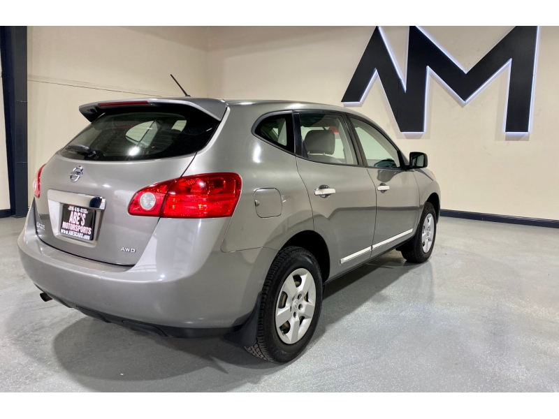 Nissan Rogue 2012 price $8,999