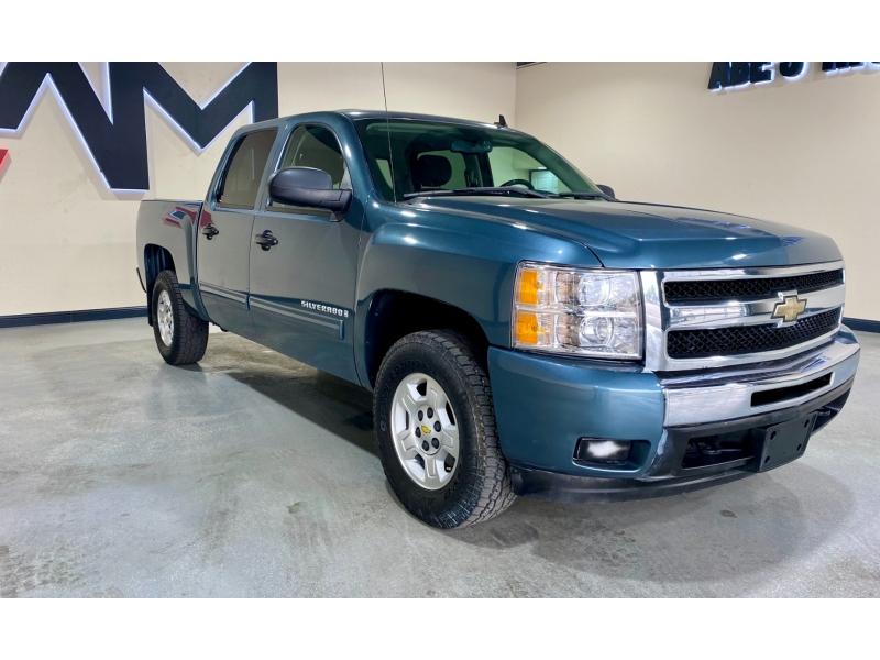 Chevrolet Silverado 1500 2009 price $18,999