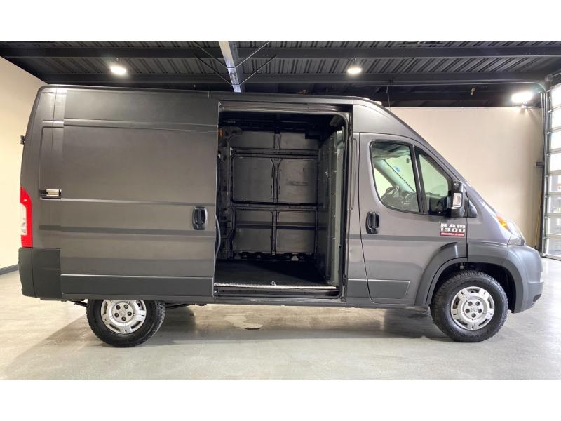 RAM ProMaster Cargo Van 2014 price $29,999