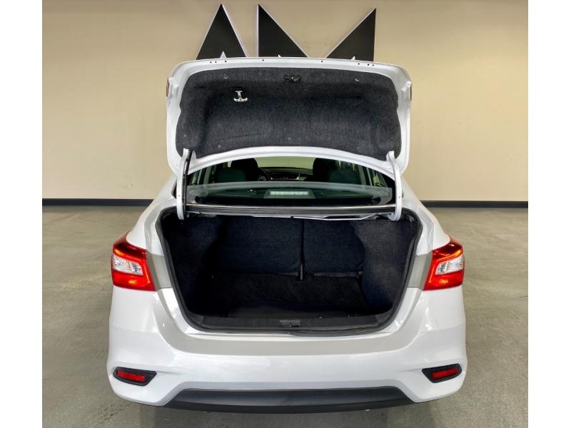 Nissan Sentra 2018 price $10,500