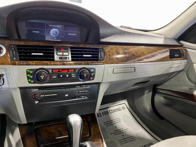 BMW 3-Series 2006 price $7,999