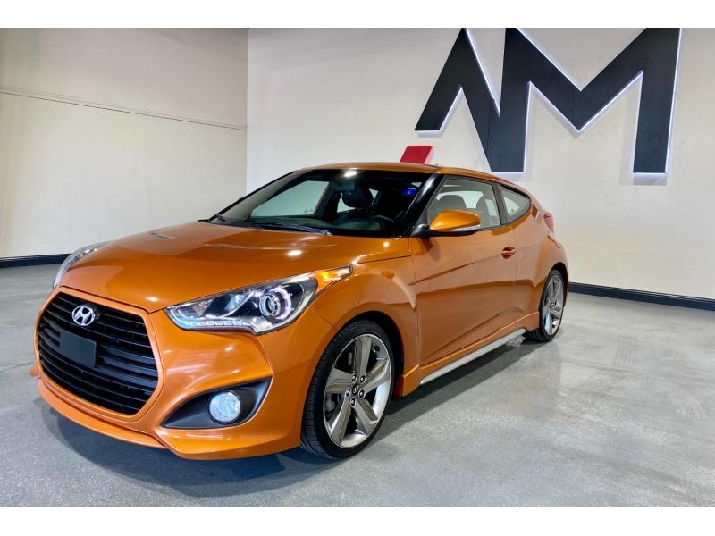 Hyundai Veloster 2013 price $10,500