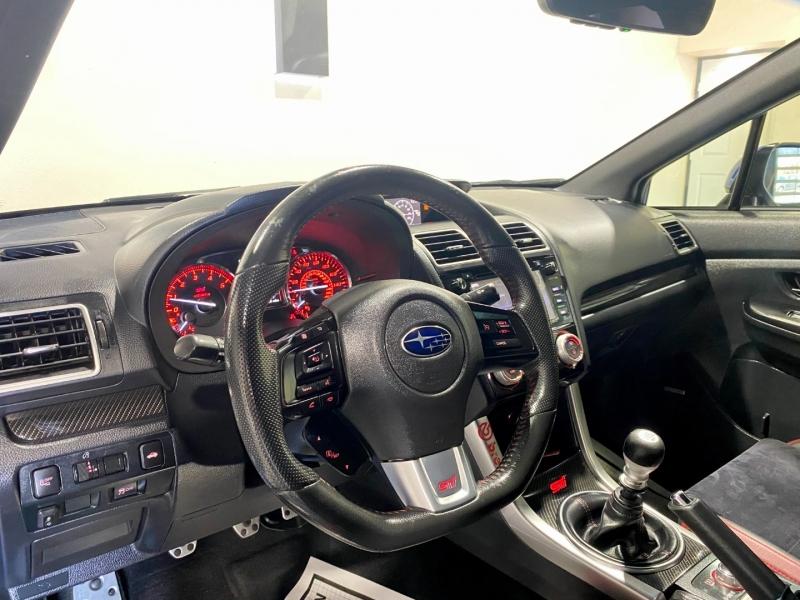 Subaru WRX 2017 price $28,999