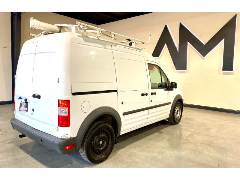 Ford Transit Connect 2011 price $10,500