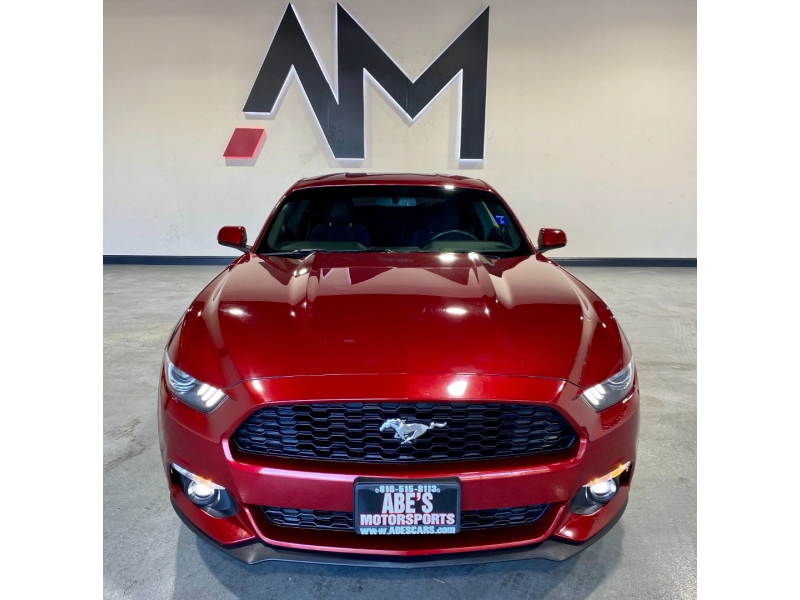 Ford Mustang 2015 price $19,999