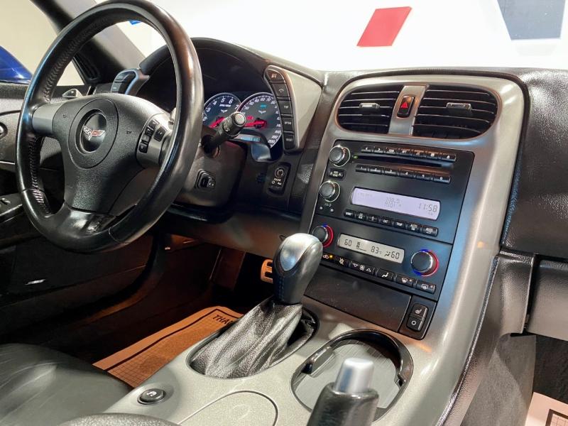 Chevrolet Corvette 2007 price $19,500
