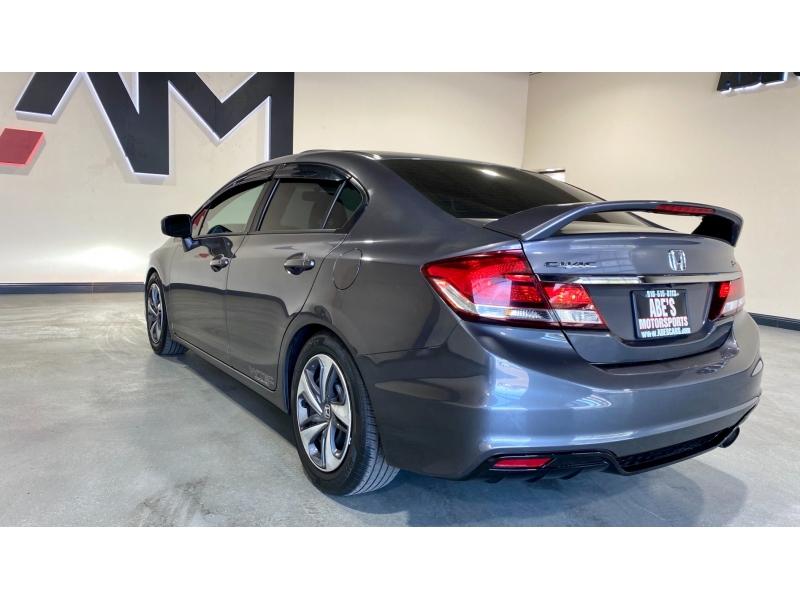 Honda Civic Sedan 2015 price $18,999