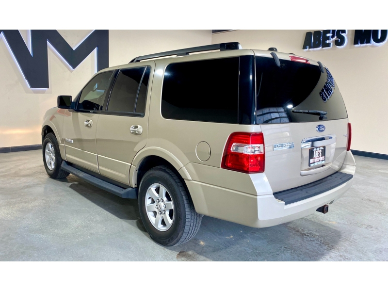 Ford Expedition 2008 price $9,999