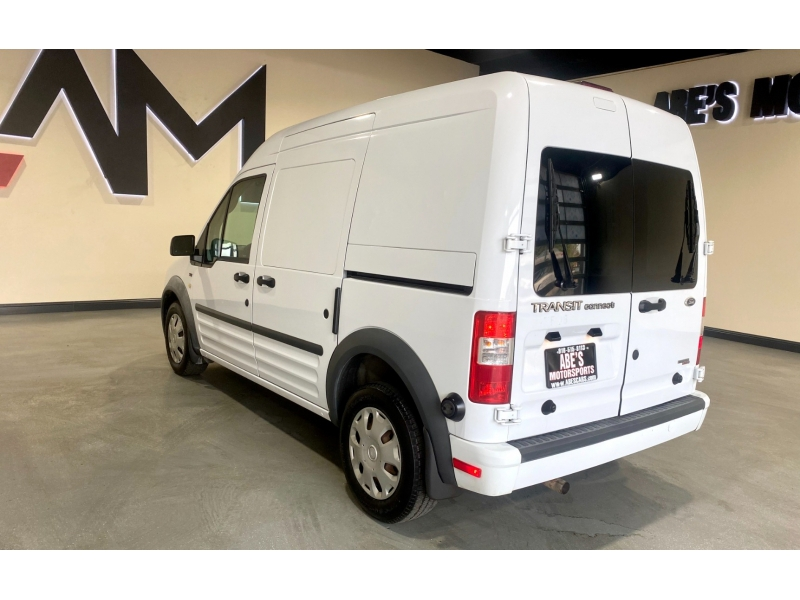 Ford Transit Connect 2010 price $13,500