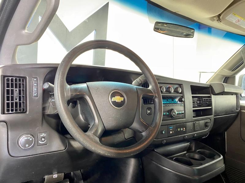 Chevrolet Express Cargo Van 2016 price $18,999