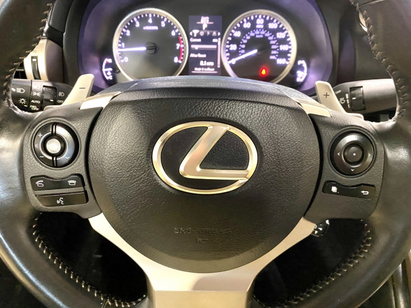 Lexus IS 350 2014 price $18,999