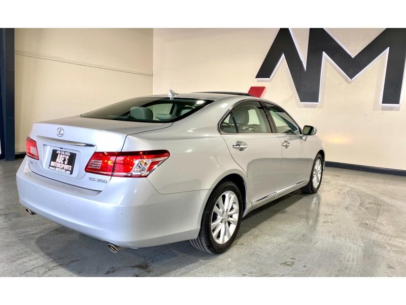 Lexus ES 350 2010 price $12,999