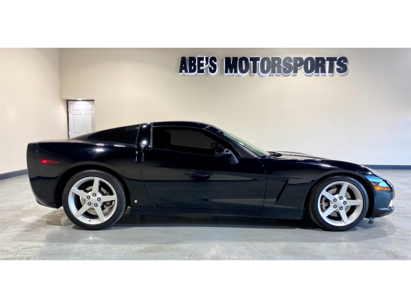 Chevrolet Corvette 2007 price $25,999
