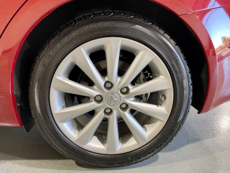 Lexus IS 250 2009 price $14,999