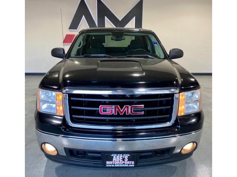 GMC Sierra 1500 2008 price $17,999