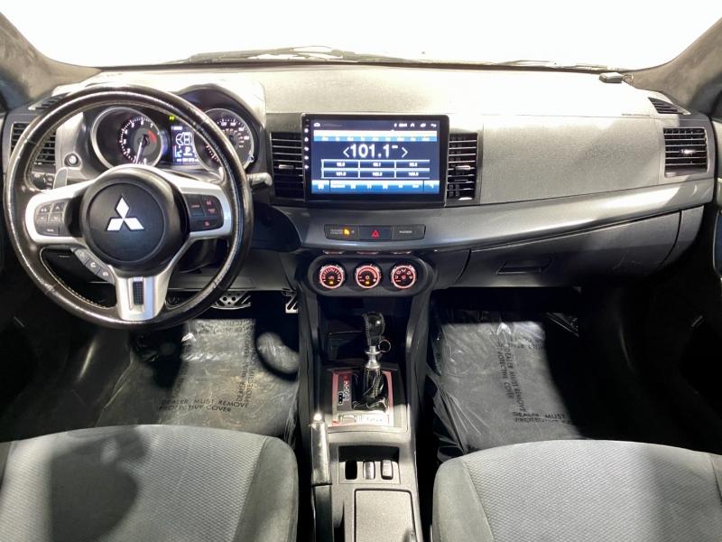 Mitsubishi Lancer Evolution 2013 price $31,999