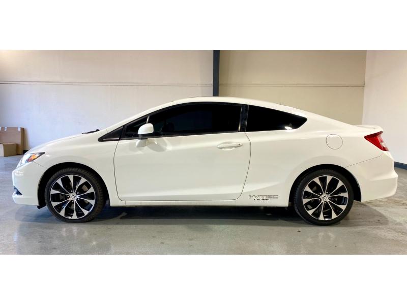 Honda Civic Cpe 2013 price $15,999