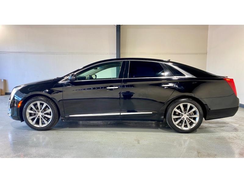 Cadillac XTS 2014 price $10,999