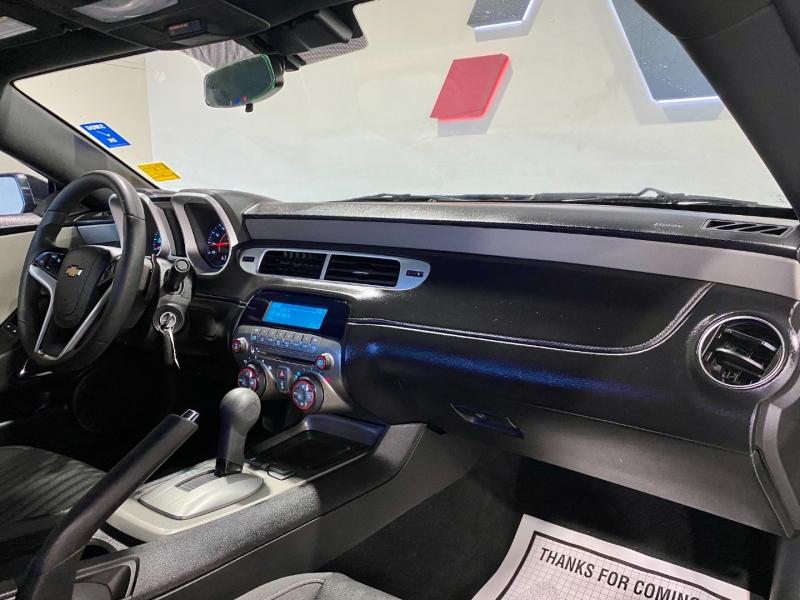 Chevrolet Camaro 2015 price $16,999