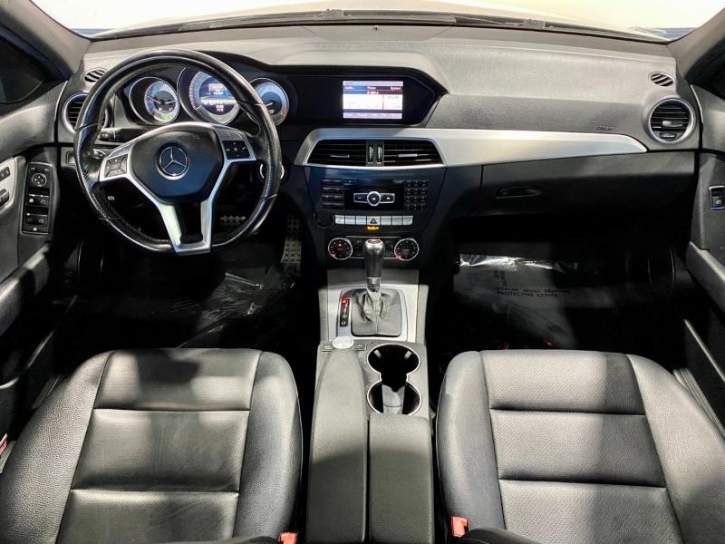 Mercedes-Benz C-Class 2013 price $10,999